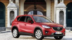 Mazda CX-5, ora anche in video - Immagine: 46