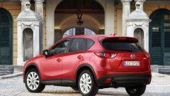Mazda CX-5, ora anche in video - Immagine: 40