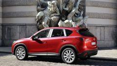 Mazda CX-5, ora anche in video - Immagine: 34