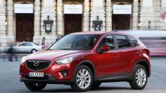 Mazda CX-5, ora anche in video - Immagine: 35