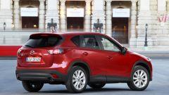 Mazda CX-5, ora anche in video - Immagine: 36