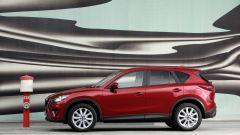 Mazda CX-5, ora anche in video - Immagine: 37