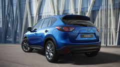 Mazda CX-5, ora anche in video - Immagine: 49