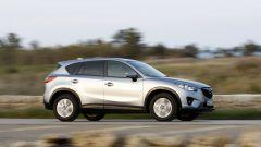 Mazda CX-5, ora anche in video - Immagine: 23