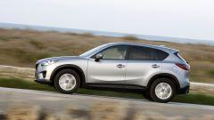 Mazda CX-5, ora anche in video - Immagine: 20