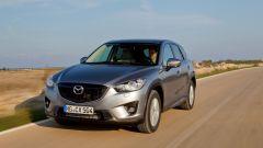 Mazda CX-5, ora anche in video - Immagine: 28