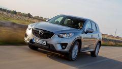 Mazda CX-5, ora anche in video - Immagine: 21