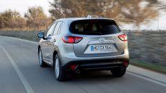 Mazda CX-5, ora anche in video - Immagine: 22