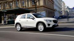 Mazda CX-5, ora anche in video - Immagine: 6