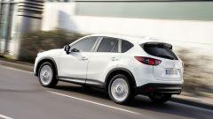 Mazda CX-5, ora anche in video - Immagine: 26