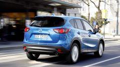 Mazda CX-5, ora anche in video - Immagine: 8