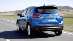 Mazda CX-5, ora anche in video - Immagine: 16