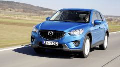 Mazda CX-5, ora anche in video - Immagine: 10
