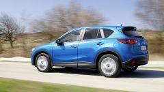 Mazda CX-5, ora anche in video - Immagine: 11