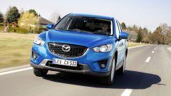 Mazda CX-5, ora anche in video - Immagine: 1