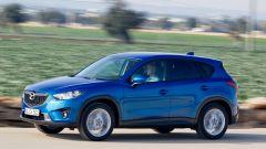 Mazda CX-5, ora anche in video - Immagine: 14