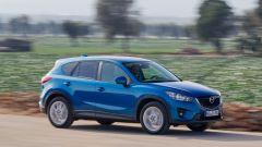 Mazda CX-5, ora anche in video - Immagine: 15