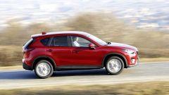Mazda CX-5, ora anche in video - Immagine: 25