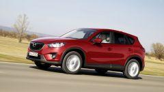 Mazda CX-5, ora anche in video - Immagine: 18