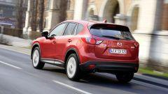 Mazda CX-5, ora anche in video - Immagine: 19