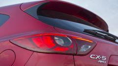 Mazda CX-5 2015 - Immagine: 32