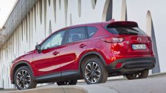 Mazda CX-5 2015 - Immagine: 30