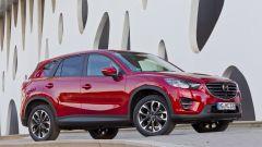 Mazda CX-5 2015 - Immagine: 28