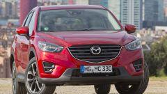Mazda CX-5 2015 - Immagine: 20