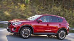 Mazda CX-5 2015 - Immagine: 15