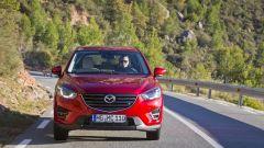 Mazda CX-5 2015 - Immagine: 18