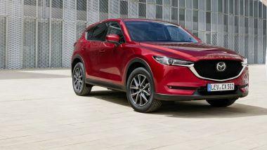 Nuova Mazda 3 2019: arrivo, motori, dotazioni, interni ...