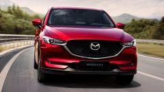 Mazda CX-5, il MY20 è in vendita. Novità e listino prezzi - Immagine: 3