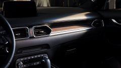 Mazda CX-5, il MY20 è in vendita. Novità e listino prezzi - Immagine: 5