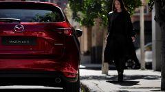Mazda CX-5, il MY20 è in vendita. Novità e listino prezzi - Immagine: 7