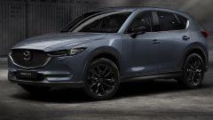 Mazda CX-5 2021: la special edition Homura