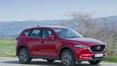Mazda CX-5: in arrivo nuovi motori per il Suv di Hiroshima - Immagine: 1