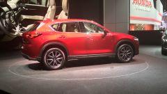 Mazda CX-5: in video dal Salone di Ginevra 2017 - Immagine: 5