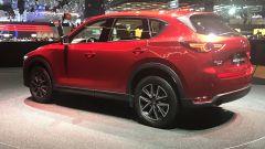 Mazda CX-5: in video dal Salone di Ginevra 2017 - Immagine: 7