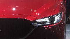 Mazda CX-5: in video dal Salone di Ginevra 2017 - Immagine: 10