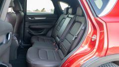 Mazda CX-5 Model Year 2021: divanetto posteriore