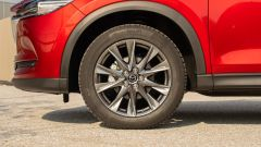 Mazda CX-5 Model Year 2021: i cerchi da 19 pollici