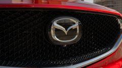 Mazda CX-5 Model Year 2021: il logo