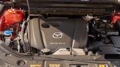 Mazda CX-5 Model Year 2021: il motore Skyactiv-G
