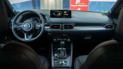 Mazda CX-5 Model Year 2021: interni