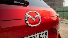 Mazda CX-5 Model Year 2021: l'effigie sul portellone