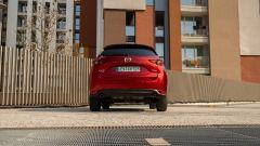 Mazda CX-5 Model Year 2021: posteriore