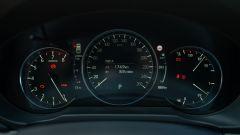 Mazda CX-5 Model Year 2021: quadro strumenti