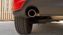 Mazda CX-5 Model Year 2021: terminali di scarico