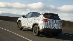 Tutto sulla Mazda CX-5 - Immagine: 45