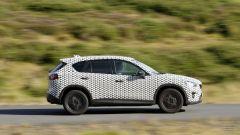 Tutto sulla Mazda CX-5 - Immagine: 31